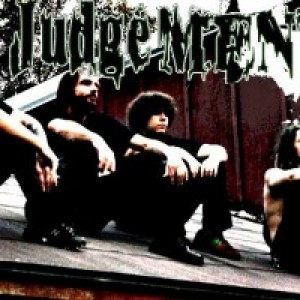 JudgeMENTAL - Heavy Metal Band in Little Rock, Arkansas
