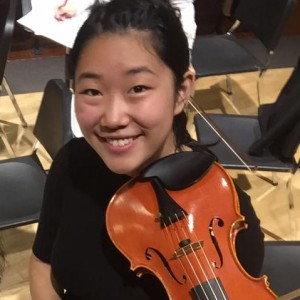 Judith Kim Violin - Violinist in Seattle, Washington