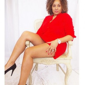 Judith Nicholas aka Jude - R&B Vocalist in The Bronx, New York