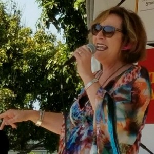 Judith & the Jazz Krewe - Dixieland Band in Arroyo Grande, California