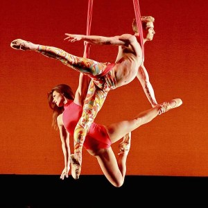 Judith FLEX Productions - Circus Entertainment / Balancing Act in Los Angeles, California