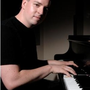 Judson Hurd - Pianist in Wilmington, North Carolina