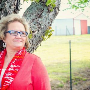 Judy Chastain Ministry - Gospel Singer in Lehigh, Oklahoma