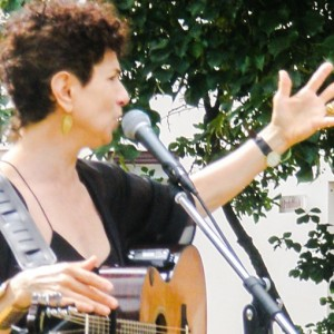 Judy Gorman BluesJazzFolkOwnSongs&Guitar - Singing Guitarist in New York City, New York
