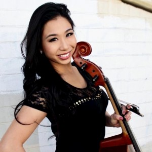 Judy Kang- Cello/Piano/Performer