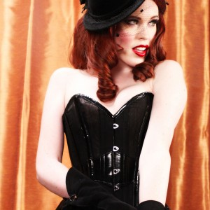 Judy Luck - Burlesque Entertainment in Burbank, California