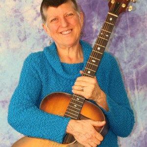 Judy Stock - Children's Music in Ithaca, New York