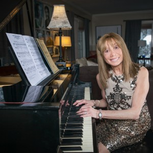JudyAnn - Pianist in Cleveland, Ohio
