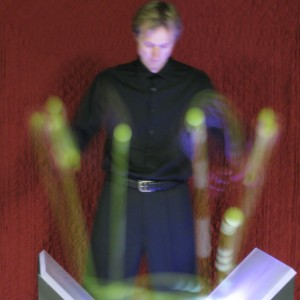 Juggler David Cousin - Juggler / Cabaret Entertainment in Thousand Oaks, California