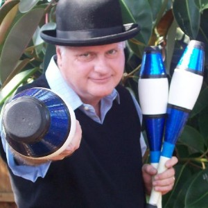 The Magic of Jeff the Juggler - Juggler / Children's Party Magician in North Port, Florida