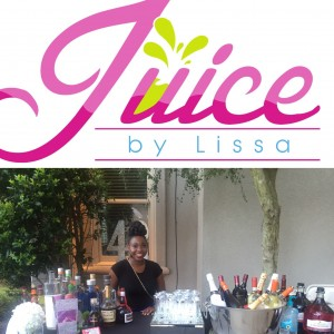 Juice by Lissa - Bartender in Memphis, Tennessee