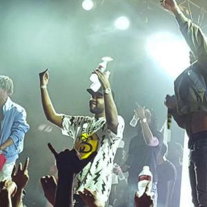 Juice ft Aye Cee - Hip Hop Group in San Diego, California