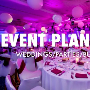 JuicedUp Events - Event Planner / Wedding Planner in Brooklyn, New York