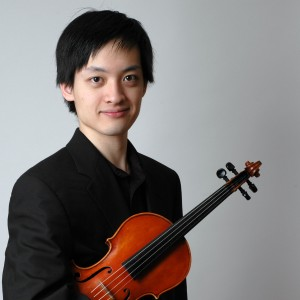 Juilliard Musician - Violinist / Chamber Orchestra in New York City, New York