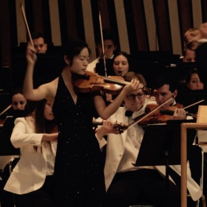 Juilliard/Yale Violinist - Violinist in Salt Lake City, Utah
