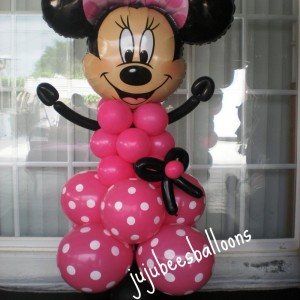 Juju-Bee's Balloons - Balloon Decor in Norwalk, California