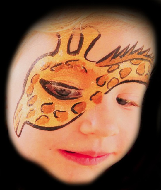 JuJubilee's - Face Painter in Tyler, Texas