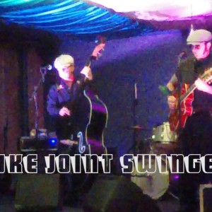 Juke Joint Swingers - Swing Band in West Palm Beach, Florida