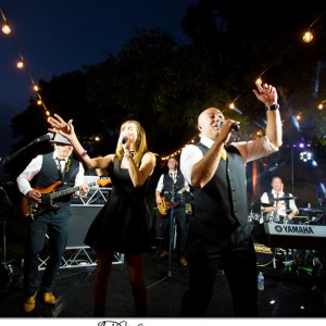 Jukebox Productions - Wedding Band in San Diego, California