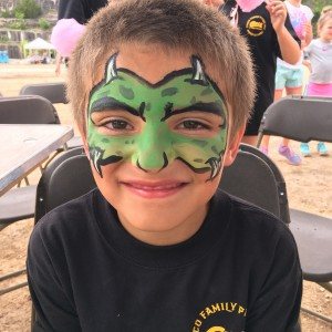 Julee Cash Face Painting - Face Painter in Springfield, Missouri