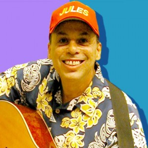 JULES Music Shows for Kids - Children's Party Entertainment / Interactive Performer in Orange County, California