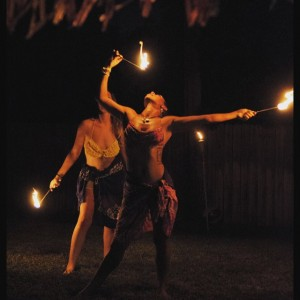 Juli hoop - Circus Entertainment / Fire Dancer in Austin, Texas