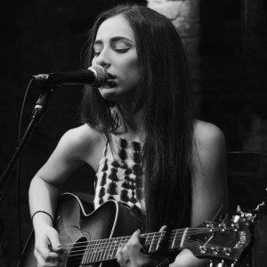Julia Graye - Singing Guitarist in St James, New York