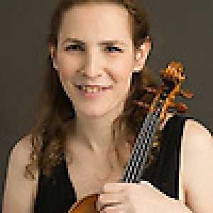 Julia Evans - Violinist in Cockeysville, Maryland