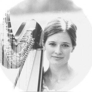 Julia Robison - Harpist / Wedding Musicians in Boise, Idaho
