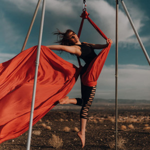 Julia Shuster - Aerialist / Circus Entertainment in Albuquerque, New Mexico