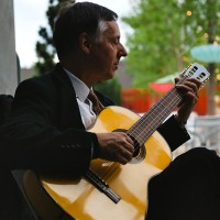 Julian Catford - Classical Guitarist in Seattle, Washington
