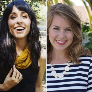 Juliana & Chloe - Singer/Songwriter / Praise & Worship Leader in Encinitas, California