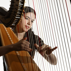 Sara Henya + Band - Harpist in Philadelphia, Pennsylvania
