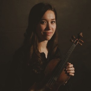 Julianna Gasa - Violinist in Atlanta, Georgia
