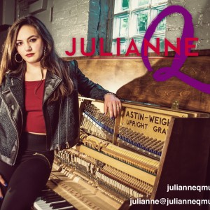 Julianne Q - Pop Music in Hinsdale, Illinois