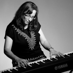 JuliAnne Wright - Singing Pianist / Keyboard Player in Bridgeville, Pennsylvania