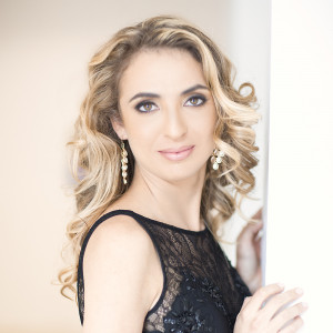 Julia Radosz, Soprano - Opera Singer in New York City, New York