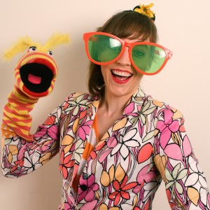 Joolie Bagoolie - Children's Party Entertainment / Puppet Show in Brooklyn, New York