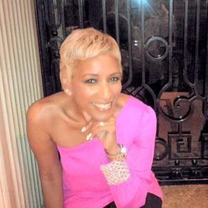 Julie Johnson - Jazz Singer in Houston, Texas