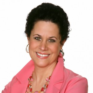 Julie Nise - Motivational Speaker in Houston, Texas