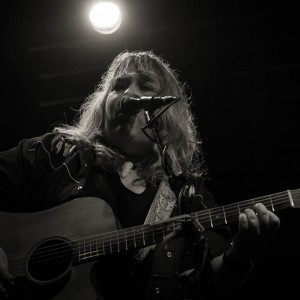 Julie Nolen - Guitarist in Austin, Texas
