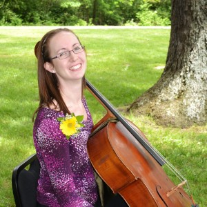 Julieanne Tehan, Cellist - Cellist in Wheaton, Illinois