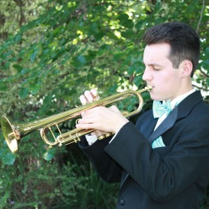 Julien Knowles - Trumpet Player/Band Leader - Trumpet Player in Reno, Nevada