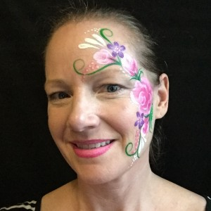 Julies Face &body art - Face Painter / Airbrush Artist in Branson, Missouri