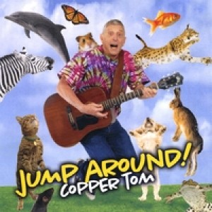 Copper Tom - Jump Around Parties - Children's Party Entertainment / Children's Music in Ann Arbor, Michigan