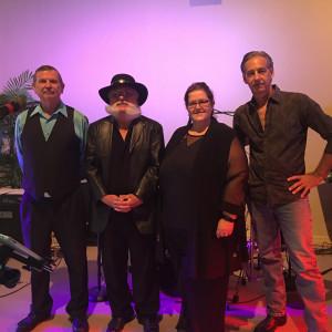 Rose Gold Band - Dance Band / Wedding Entertainment in Sarasota, Florida