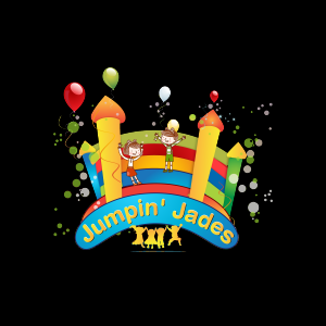 Jumpin' Jades - Party Inflatables / Carnival Rides Company in Fairburn, Georgia