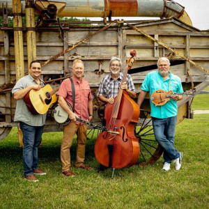 Junction 280 Bluegrass - Bluegrass Band / Gospel Music Group in Hendersonville, North Carolina