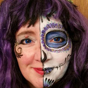 June Bug Entertainment  - Face Painter / Halloween Party Entertainment in Edmonton, Alberta