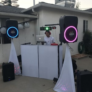 June Eastwood aka dj jumpman - DJ in Victorville, California